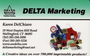 Click to see DELTA Marketing Details